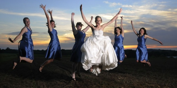 bridesmaidsa
