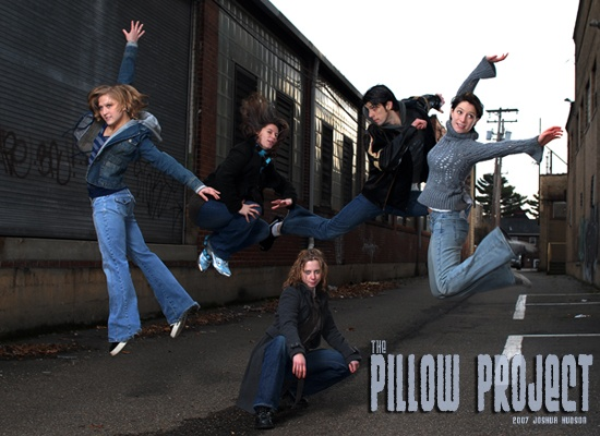 Pillow Project