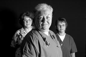 Nurse Union Billboard 2005 (Joshua Hudson)